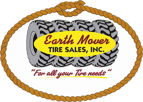 Earthmover Tire Sales Inc
