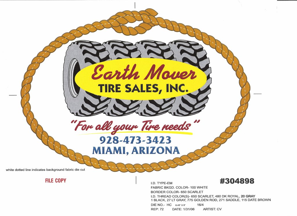 Shop Tires & Auto Repair Online with Earthmover Tire Sales Inc